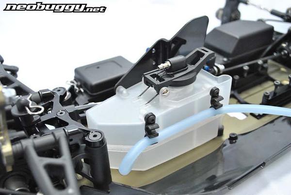 Buggy K1 ProSpeed Optima K1SteeringPlate-M