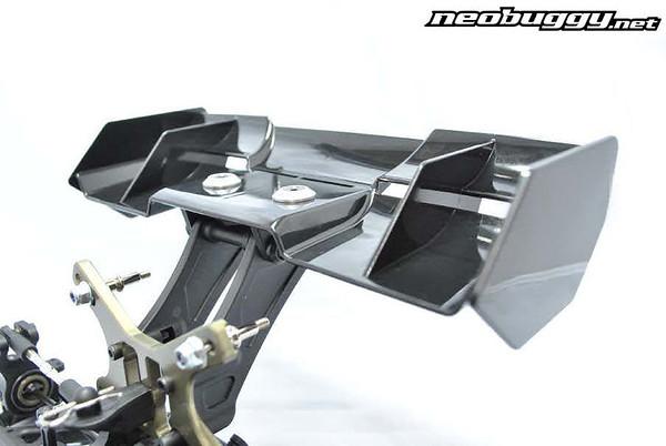 Buggy K1 ProSpeed Optima K1Wing-M